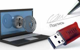 Как получить электронную подпись — настройка и применение для ИП