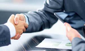 Образец доверенности на получение ЭЦП для физических и юридических лиц
