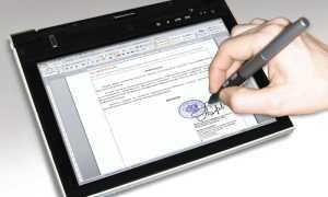 Получение и настройка ЭЦП для юридических лиц для ФНС