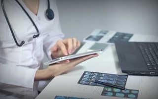 Получение и использование электронной подписи для врачей и больничных листов