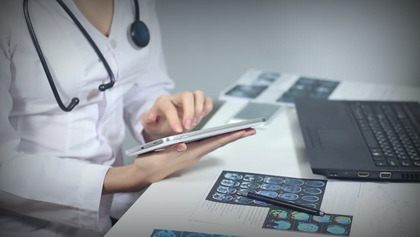 ЭЦП для врачей