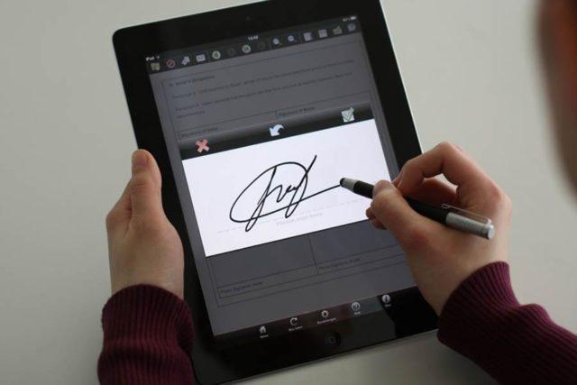 Простая электронная подпись