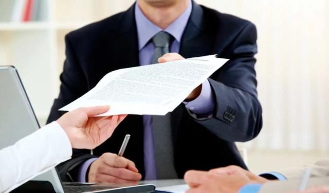 Передача Доверенности на эЦП по Акту
